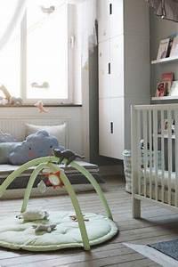 Ikea Chambre D Enfant : 28 best images about la chambre d 39 enfant ikea on pinterest un child room and storage benches ~ Teatrodelosmanantiales.com Idées de Décoration
