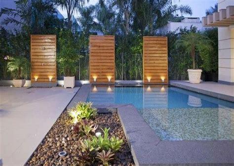 Whirlpool Garten Nachbar pool sichtschutz zum nachbarn