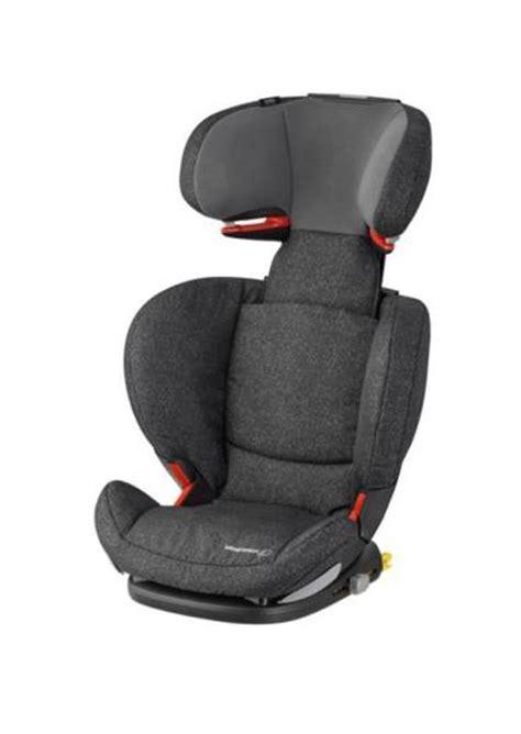 dossier norme isofix quel siège auto choisir