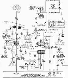 2007 Jeep Wrangler Starter Wiring Diagram Perfect 00 Jeep