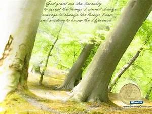 Serenity Prayer Wallpapers - Wallpaper Cave