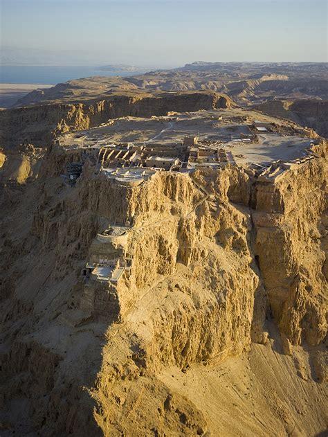 siege fortress file 2013 aerial 21 masada jpg