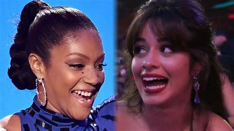 Tiffany Haddish Disses Fifth Harmony Botches Camila
