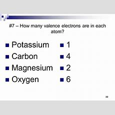 Ionic And Metallic Bonding  Ppt Video Online Download