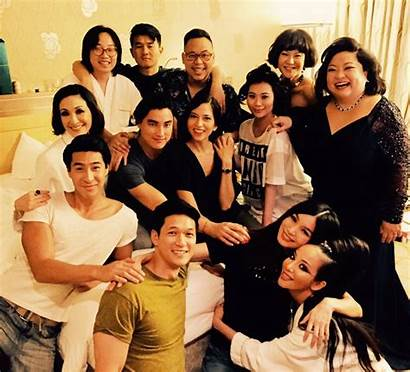 Rich Asians Crazy Cast Singapore Jimmy Chinese