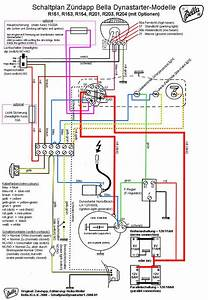 Generic Electrical Wiring Diagrams