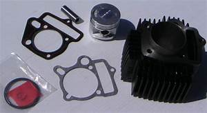 Rebuild Kit For China 70 Honda 50  70 - Trc-10084 - Garage Sale