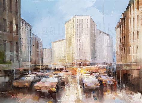 Dejan Slepcevic 60x80cm - Galerija prodaja slika Beli ...