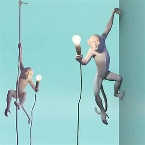 Seletti Monkey Lamp : seletti wall lamp monkey lamp design republic ~ Buech-reservation.com Haus und Dekorationen