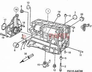 2005 Saab 9 3 Fuse Box Diagram