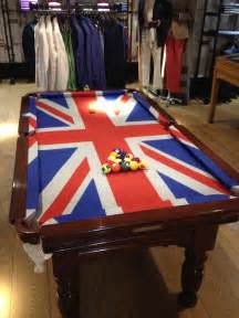 Antique Snooker Pool Table