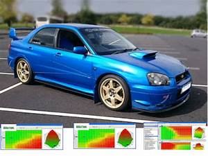 Download Subaru Impreza P1 Wrx Full Service  U0026 Repair Manual 1999