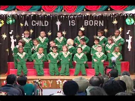 christmas concerts for preschoolers rocking around the tree 114