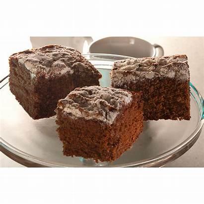 Chocolate Cake Crumb