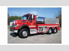 New Fire Apparatus Deliveries Firehouse