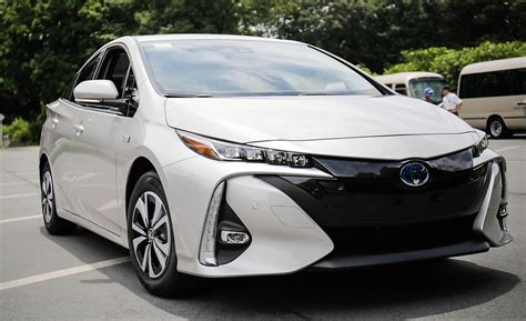 In Hybrid Cars 2017 by 2017 Toyota Prius Prime In Hybrid Drive Review