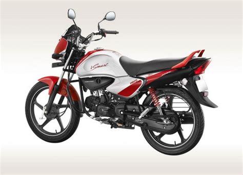 Hero MotoCorp Discontinued Splendor iSmart 100cc