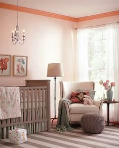 Farben Für Babyzimmer : babyzimmer farben richtig ausw hlen und kombinieren ~ Markanthonyermac.com Haus und Dekorationen