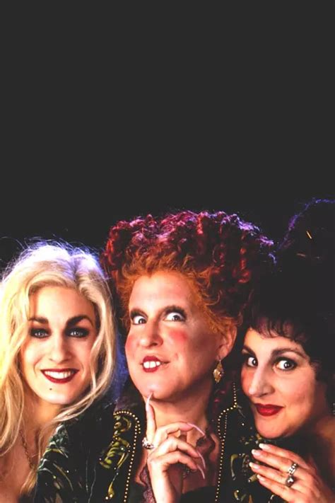 hocus pocus wallpaper