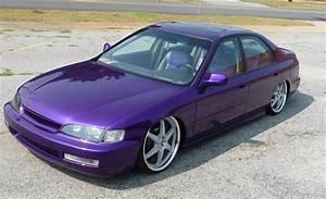 Tuckn2s 1997 Honda Accordex Sedan 4d Specs  Photos  Modification Info At Cardomain