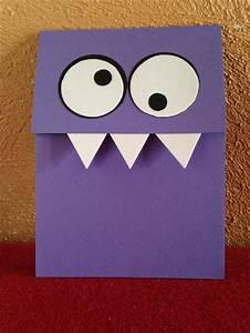 Basteln Kindergeburtstag 5 : die besten 17 ideen zu monster geburtstags einladungen auf pinterest monster party kleines ~ Whattoseeinmadrid.com Haus und Dekorationen