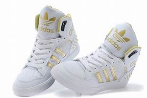Adidas Shoes For Girls High Tops Black And White los ...