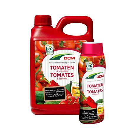 engrais liquide tomates l 233 gumes dcm dcm