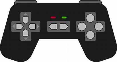 Controller Clipart Games Xbox Gaming Gamepad Clip