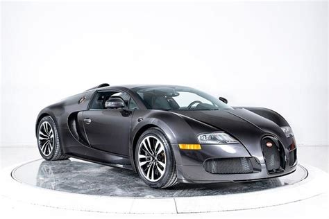 5 Ultra-high-performance Luxury Cars For Sale On