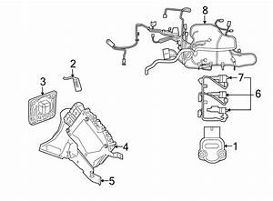 Dodge Stratus Spark Plug  2 7 Liter  Sedan  2 7 Liter