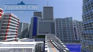Tazader City V1011 300000 Downloads PC Maps