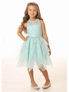 Ooh La La : ooh la la couture blue ice tulle necklace dress ~ Eleganceandgraceweddings.com Haus und Dekorationen