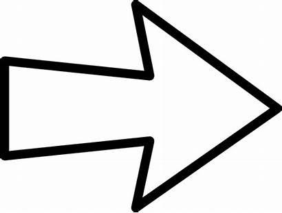 Arrow Clipart Clip Clipground Clker