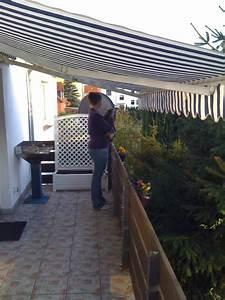 katzennetz an grossem oben offenen balkon selbstde diy With französischer balkon mit katzennetz garten befestigen