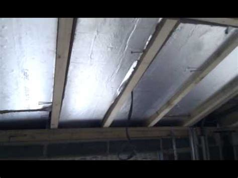 Insulating A Vaulted Ceiling Uk by Insulation Inbetween Joists On A Vaulted Ceiling