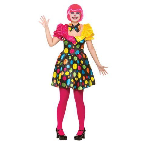 Shabby Chic Birthday Decorations by Circus Clown Costume Dunbar Costumes