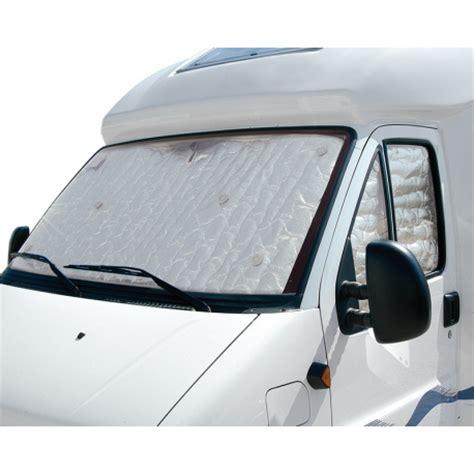 isolant cing car interieur rideaux isolants int 233 rieur climat nt pour cing car fiat leader loisirs