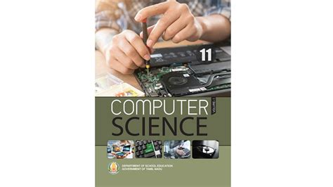 computer science  std lecture notes study material