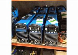 Used Miller Maxstar 200dx Single Phase Tig Welders In Wacol  Qld Price   1 720