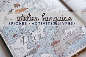 Atelier Du Nord Attignat : ief notre atelier banquise animaux du froid la vie ~ Premium-room.com Idées de Décoration