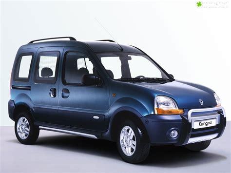 Zdjęcie Kangoo Jeep Renault Kangoo