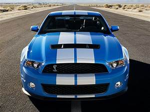 2010 Ford Shelby GT500 - Price, Photos, Reviews & Features