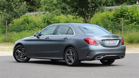 2019 Mercedesbenz C300 Sedan Gets A Little More Style, A