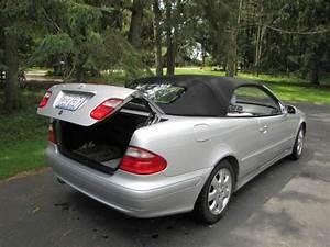 Mercedes Clk 320 Cabriolet : purchase used 2002 mercedes clk 320 convertible super clean car in wadsworth illinois ~ Melissatoandfro.com Idées de Décoration