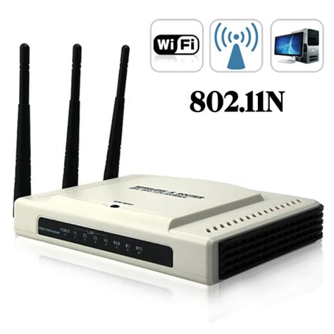 Best 802 11n Wireless Router by Wholesale 802 11n Wireless Router 300mbps 3 Antennas
