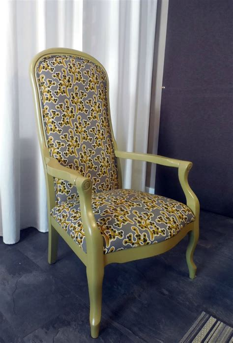 fauteuil voltaire vos id 233 es mes cr 233 ations