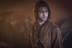 The Musketeers - Inside Media Track