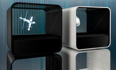 holocube hologramme  der box foerderland
