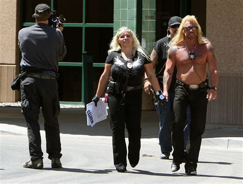 quote of the day dog the bounty hunter closing in on war