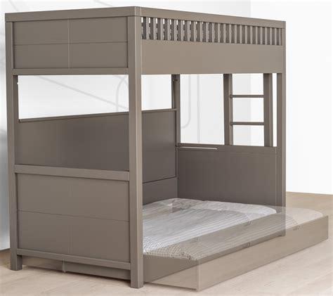 lit avec bureau lit mezzanine quarré avec bureau rabattable